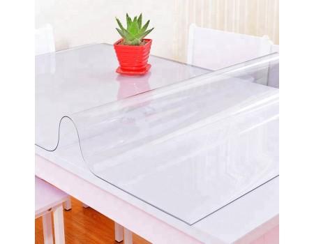 Мягкое стекло на стол 1,2 мм