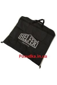 Чехол-сумка для одежды Helfer плащевка 60*115 см