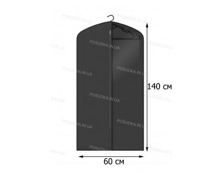 Кофр для одежды комбинированный КОФПРОМ 60*140 см
