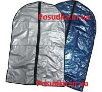 Чехол для одежды полиэтиленовый Case 60*90 см