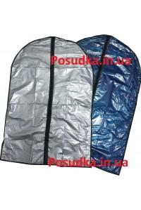 Чехол для одежды полиэтиленовый Case 60*130 см