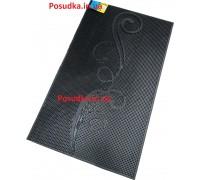 Коврик резиновый YPgroup К-19 45*75 см