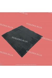 Коврик противовибрационный Polytep Польша 55*62 см