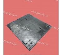 Коврик резиновый антивибрационный YPgroup К-15 55*62 см