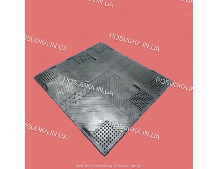 Коврик для стиральной машины антивибрационный YPgroup К-15 55*62 см