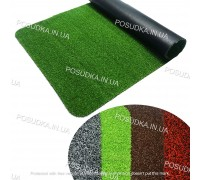 Придверные коврики на резиновой основе 60*90 см Grass