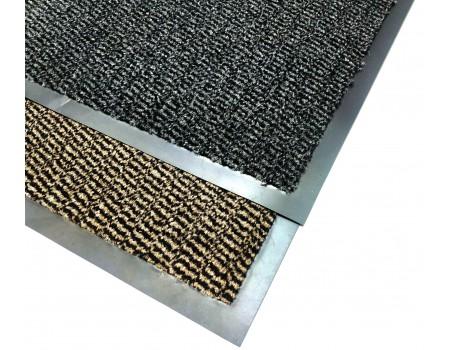 Супервпитывающий придверный коврик на резиновой основе  Leyla 90*150 см