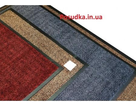Ворсовой коврик на вход здания Ygroup  K-404 120*180 см
