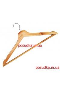 Набор плечиков деревянных 44.5 см 10 шт