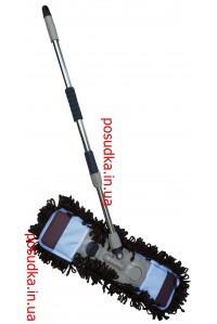 Швабра полотер  LUX Salsa 60 см