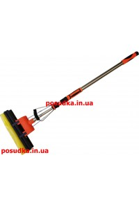 Швабра MOP PVA LUX Orange 27 см