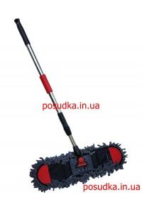 Швабра полотер  LUX Proffi 60 см