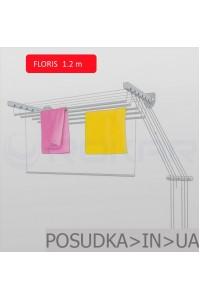 Сушилка для белья Floris 1.2 м
