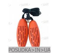 Электросушилка для обуви Shine ЕСВ-12/220 М 14 см