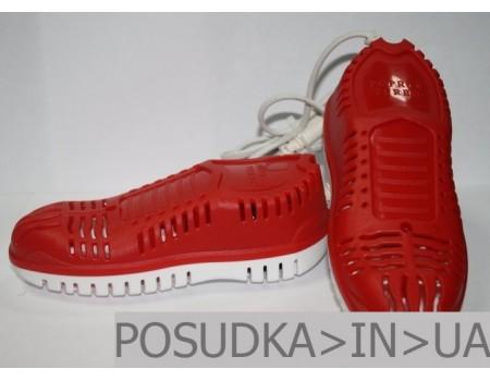 Сушилка для обуви Попрус Турбо (Обдув+ Обогрев)