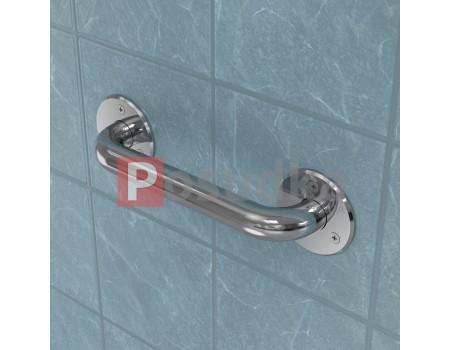Поручень для ванной из нержавейки ArcHI СКОБА 20 см