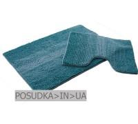 Набор ковриков для ванной Дариана Махрамат МЯТНЫЙ