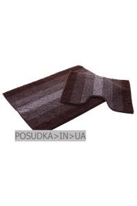 Набор ковриков для ванной Дариана Махрамат ШОКОЛАДНЫЙ