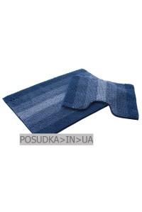 Набор ковриков для ванной Дариана Махрамат СИНИЙ