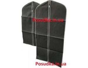 Защитные чехлы для хранения одежды