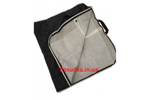 Чехол сумкой для транспортировки одежды