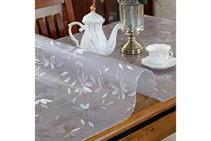 Мягкое стекло с рисунком